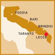 Standort Tenuta Monacelli
